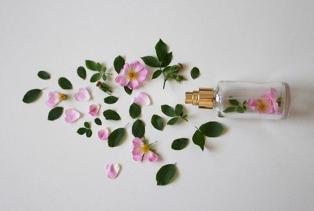 オーガニック香水