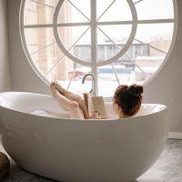 入浴 効果 リラックス